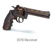 3576 revolver