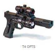 Crosman T4 OPS